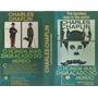 Vhs - Charles Chaplin O Homem Mais Engraçado Do Mundo (dubla