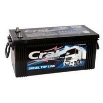 Bateria Cral 150 Amperes Diesel Top Line