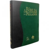 Bíblia Do Pregador - Revista E Atualizada - Frete Grátis
