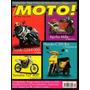 Moto! N°40 Suzuki Gsx-r 1100 Aprilia Mille Honda C100 Biz