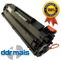Toner Impressora Hp M127 M127fn M125 Pronta Entrega 6 Peças