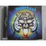 Motorhead - Overkill (1979) C/ 5 Bônus Cd Importado Lemmy