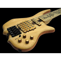 Contra Baixo 5 Cordas Tinonin Bass Slg Four