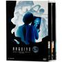 Dvd - Box Arquivo X - 5ª Temporada - 5 Discos - Original
