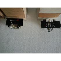 Relógio Temperatura Combustível Linha 147 Uno Original Fiat