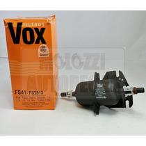Filtro Combustivel Fiat Palio/siena/strada Todos - Exceto Fi