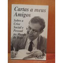 Livro Cartas A Meus Amigos Sobre Crise Social E Pessoal Silo