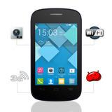 Celular Alcatel Ot4015 Pop C1 Preto Azulado Webfones