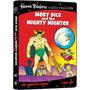 Dvd Poderoso Mightor E Moby Dick - Dublado - Digital