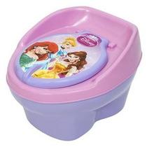 Troninho Das Princesas Styii Original Disney*
