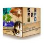 Box 25 Anos Sem O Maluco Beleza - Toca Raul Dvd + (cd) Raul