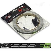 Friso Fita De Roda Personalizado - Kawasaki Z1000
