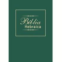 Bíblia Hebraica - Mais De 30.000 Vendidas