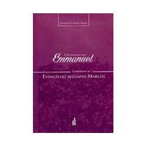 Coleção Evangelho Por Emmanuel (o) - 4 Livros