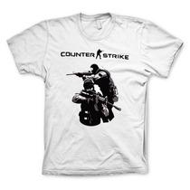 Camiseta Counter Strike Ct