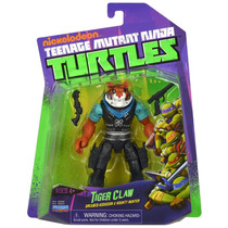 Tmnt Tartarugas Ninja Turtles Tiger Claw Pronta Entrega