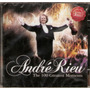 Cd Duplo André Rieu - The 100 Greatest Moments - Novo***