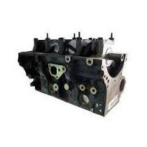 Bloco Motor Completo Ka/fiesta/courrier/ecosport 1.6 Flex