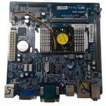 Placa Mãe Ecs Desktop Nm70-i Ddr3 Usado