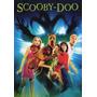 Scooby- Doo - Comédia - Dvd Novo Original Lacrado