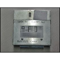 Modulo Injeção Gm Corsa 1.6 8v Mpfi Gas 96/ Caaa 16251929