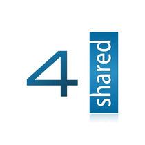 Conta Premium 4shared 30 Dias - Plugin Para Facilitar