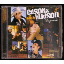 Cd Edson & Hudson - Despedida - Frete Grátis