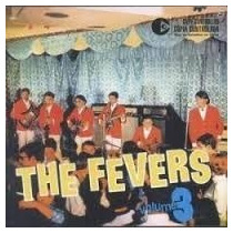 The Fevers - Volume 3/o Máximo Em Festa (cd Lacrado - Novo)