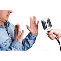 Curso Como Falar Em Público Original 100% Completo