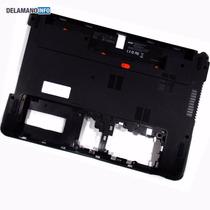 Carcaça Face D Notebook Acer Aspire E1-421 Usado (6998)