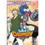 Dvd Digimon Data Squad Volume 09 Novo Original Playarte