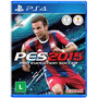 Jogo Pro Evolution Soccer Pes 2015 Para Playstation 4 Ps4