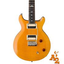 Guitarra Prs Paul Reed Smith Carlos Santana Se Yellow - Loja
