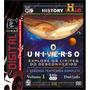 Dvd - O Universo (2ª Temporada - 6 Dvd's) + Frete Grátis!