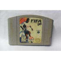 Fifa 98 Nintendo 64