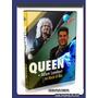 Combo Dvd Queen, Rod, Elton, A-ha, Rinanna, Katy Rock In Rio