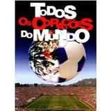 Todos Os Corações Do Mundo - Filme Da Copa De 94