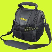 Bolsa Bag Nikon Coolpix P900 P600 L830 L840 L340 P900s P610s