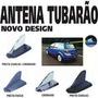 Antena Modelo Shark Designer Novo Vectra