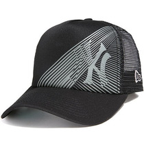 Bone Oakley Ny Yankees Mlb Trucker Hat - By New Era