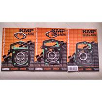 Jogo De Juntas Superior Kit A Crf 230 Xr 200 Nx Cbx 200