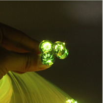 Cristal Fibra Otica Efeito Céu Estrelado Kit Otica