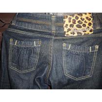 Calça Jeans Damyller
