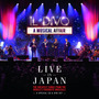 Cd/dvd Il Divo Musical Affair Live In Japan =import= Lacrado