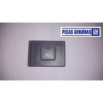 Botão Sensor Alarme Gm Chevrolet Blazer S10 Original Gm