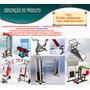 80 Projetos Maquinas De Academia Profissional Frete Gratis