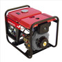 Grupo Gerador 2,2kva Agrale - Diesel - 2.000w - P/ Eletrica