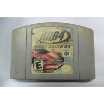 Rr64 Ridge Racer Original