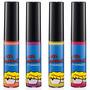 Mac Simpsons Lipglass Edição Limitada No Brasil Gloss Batom