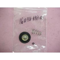 Valvula Compensadora Crf230 Cbx200 Xl250r Xlx350r Cbr450